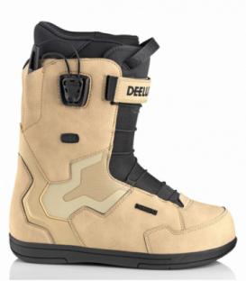 DEELUXE Snowboardové topánky ID PF Sand 29.5 (2020/2021)