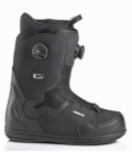 DEELUXE Snowboardové topánky ID Dual BOA PF Black 25.5 (2020/2021)