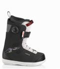 DEELUXE Snowboardové topánky Rough Diamond Black 22 (2020/2021)