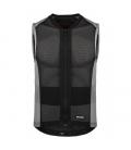 HATCHEY Chránič Vest Air Fit Black Grey - M