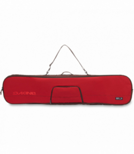 DAKINE Obal na snowboard Freestyle Deep Red - 157 cm