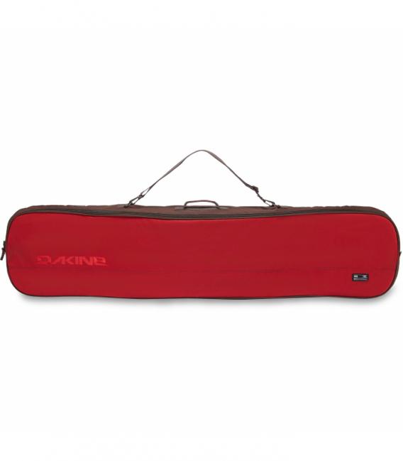DAKINE Obal na snowboard Pipe Deep Red - 157 cm