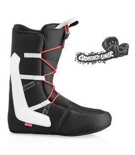 DEELUXE Snowboardové topánky ID Lara BOA CF Navy 24.5 (2020/2021)