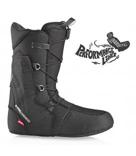 DEELUXE Snowboardové topánky Team ID PF Black 27 (2020/2021)