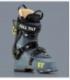 FULL TILT Lyžiarky Skialp Ascendant Approach 120/10 grip walk Grey/Black 26.5 (2020/2021)