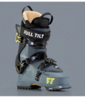 FULL TILT Lyžiarky Skialp Ascendant Approach 120/10 grip walk Grey/Black 28.5 (2020/2021)