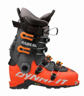 DYNAFIT Lyžiarky Skialp Radical Boot Orange 30.5