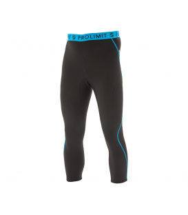 PROLIMIT Neoprénové nohavice SUP Neo 3/4 Pants 1mm Airmax Black/Blue M