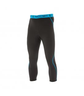 PROLIMIT Neoprénové nohavice SUP Neo 3/4 Pants 1mm Airmax Black/Blue XXL