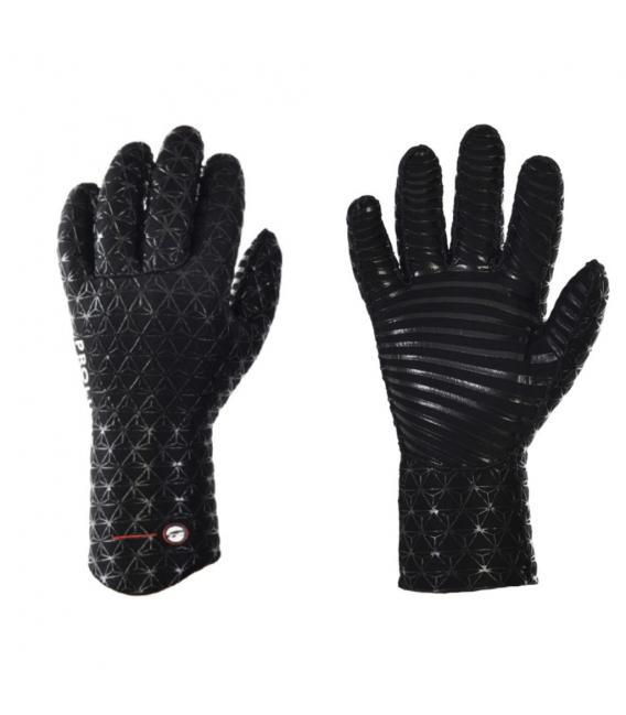 PROLIMIT Neoprénové Rukavice Q-Gloves X-strech 6mm L