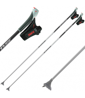 SWIX Bežecké palice RC PRO Composite 140 cm