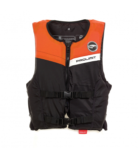 PROLIMIT Záchranná vesta Floating Vest Freeride Waist Bk/Or M