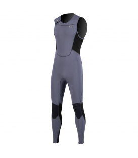 PROLIMIT SUP Neoprén LongJohn 1,5 mm Velcro/Zodiac Grey/Black 50/M