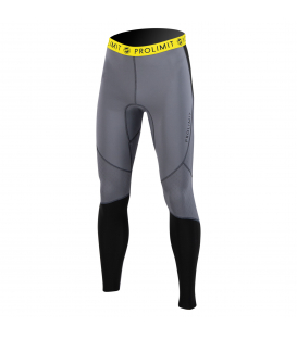 PROLIMIT SUP Neoprénové nohavice Longpants Airmax 1,5 mm Grey/Yellow 52/L