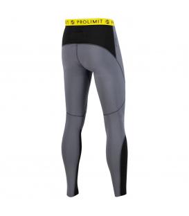 PROLIMIT SUP Neoprénové nohavice Longpants Airmax 1,5 mm Grey/Yellow 54/XL