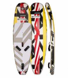 RRD WS Doska AirWindsurf Freestyle wave 100