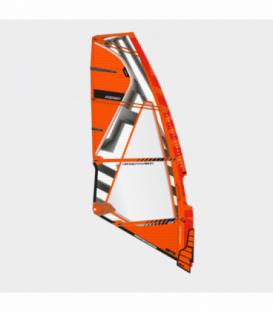 RRD Windsurf Plachta Style Pro MK7 Orange 4.4