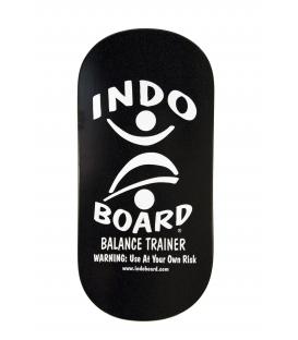INDO BOARD Balansovacia doska Indo Rocker Board Black