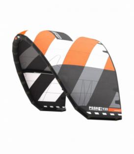 RRD Kite Passion Y25 Stripes 10.5