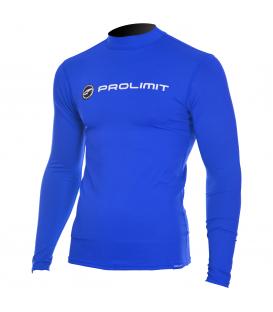 PROLIMIT Lycra Rashguard Logo LA Royal Blue S