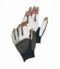 CAMARO Neoprénové Rukavice Skintex short finger - L