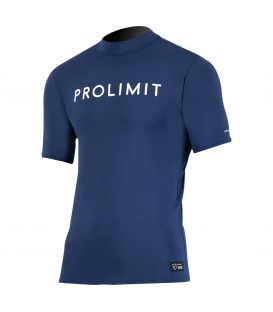 PROLIMIT Lycra Rashguard Logo SA Blue M