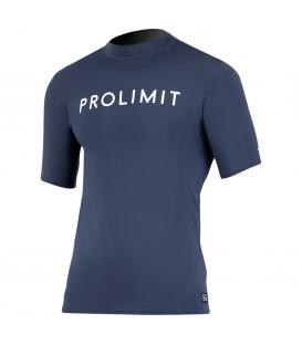 PROLIMIT Lycra Rashguard Logo SA Black L