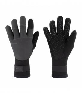 PROLIMIT Neoprénové Rukavice Curved Finger Utility Black/Orange 3,5 mm - M