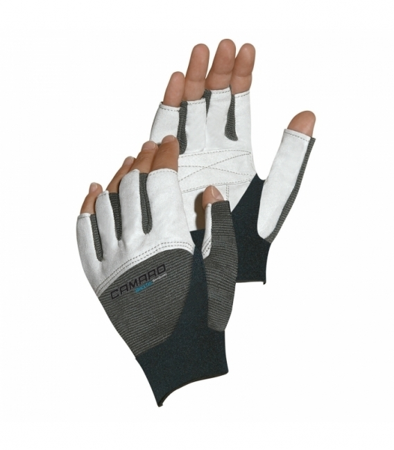 CAMARO Neoprénové Rukavice Skintex short finger - XS