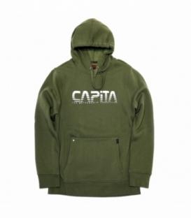 CAPITA Mikina Exploration Hoodie - XL