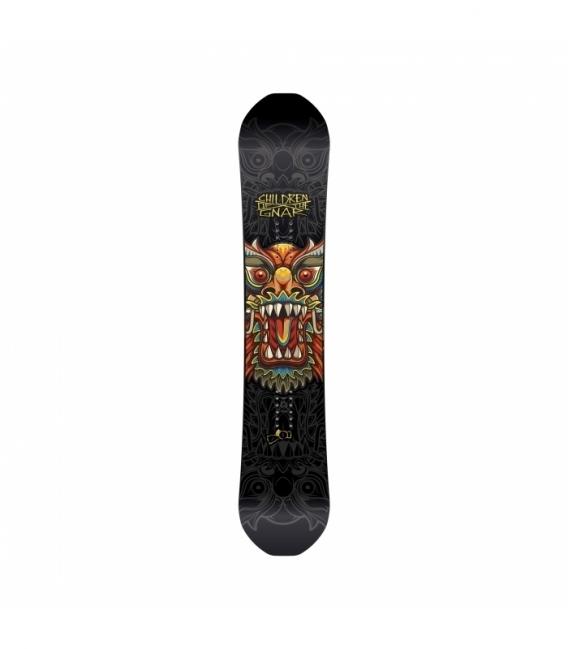CAPITA Snowboard Children of the Gnar 138 (2016/2017) - jazdený