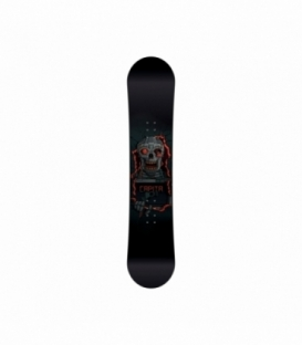 CAPITA Snowboard Micro-Scope 130 (2016/2017) - jazdený