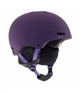 ANON Prilba Greta Imperial Purple - L