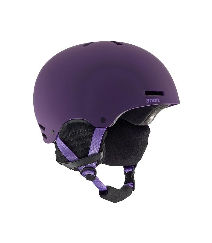 ANON Prilba Greta Imperial Purple - L  0995ece72a3