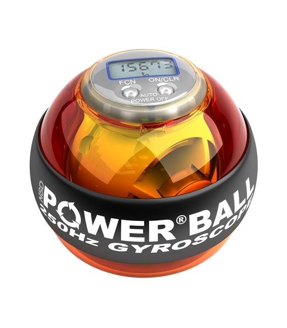 NSD POWERBALL Powerball 250Hz Pro Amber