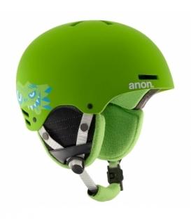 ANON Prilba Kids Rime Gremlin Green L/Xl