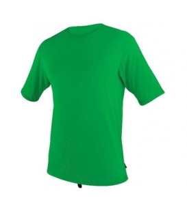 O'NEILL Lycra Surf School S/S Rash Tee GRASS - XL