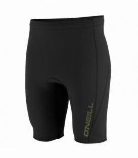 O'NEILL Neoprén Hammer Shorts BLK/BLKBLK - 2XL