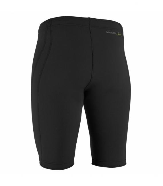 O'NEILL Neoprén Hammer Shorts BLK/BLKBLK - L
