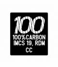 CORNER Sťažeň Carbon100 RDM CC 400