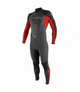 O'NEILL Neoprén Reactor 3/2 Full GRAPH/RED/BLK - XL