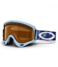 OAKLEY Okuliare O Frame Traction Crystal Blue