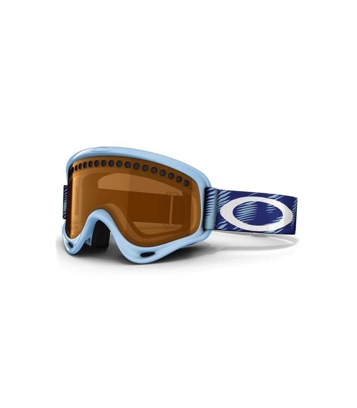 OAKLEY Okuliare O Frame Traction Crystal Blue  708ef54828c