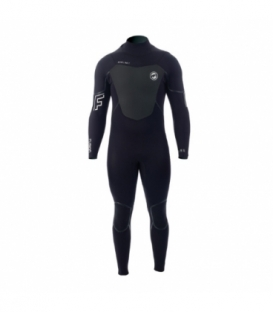 PROLIMIT Neoprén Fusion FTM 5/3 (DL) Black - XL