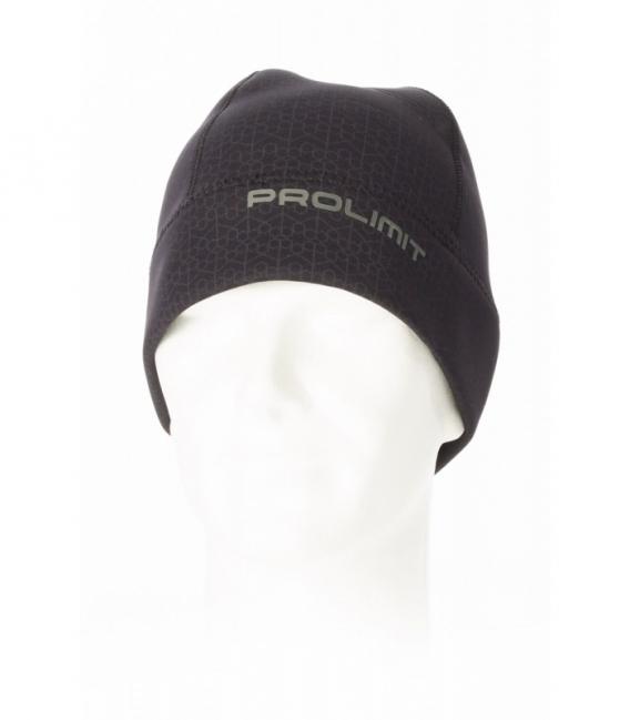 PROLIMIT Neoprénová Čiapka Neopren Beanie Ariflex BLACK - XL