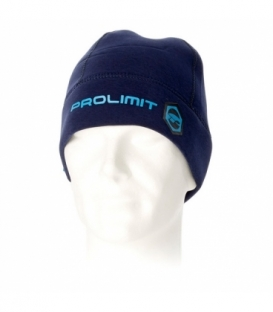 PROLIMIT Neoprénová Čiapka Neopren Beanie Mercury Dark Blue L