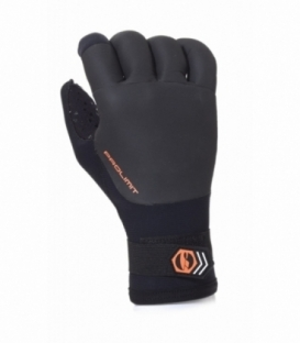 PROLIMIT Neoprénové Rukavice GLOVES CURVED FINGER UTILITY - S