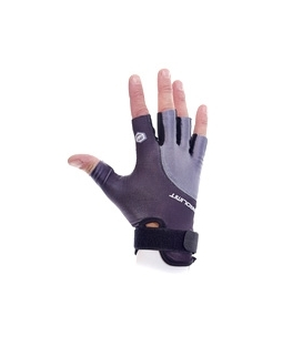 PROLIMIT Neoprénové Rukavice Lycra Summer Gloves Black/Grey XXS