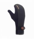 PROLIMIT Neoprénové Rukavice Mittens Closed Palm/Direct Grip - XL