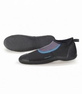 PROLIMIT Neoprénové Topánky Aqua shoe Black/Blue 36